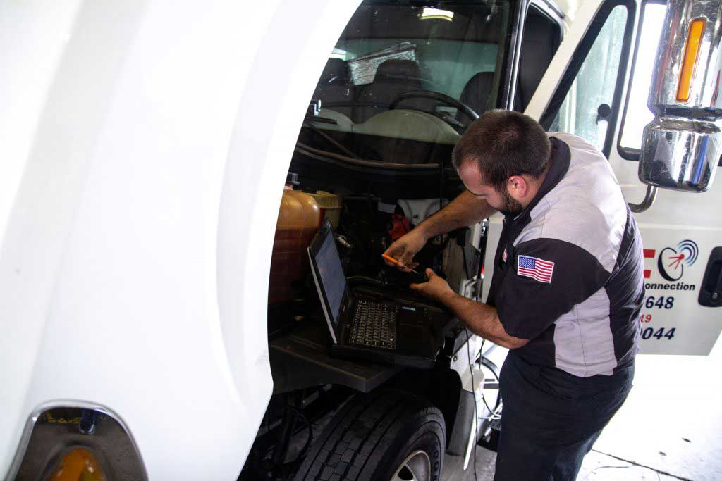 Diesel Mechanic Jobs in La Porte